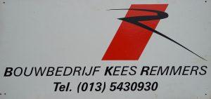 Bouwbedrijf Kees Remmers
